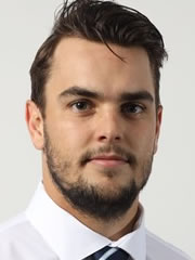 Will Calverley headshot