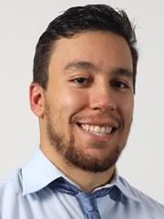 Andrew Rinaldi headshot