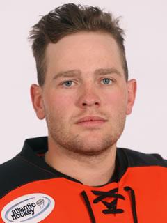 Grady Hobbs headshot