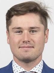 Adam Tisdale headshot