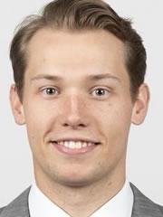 Josh Benson headshot