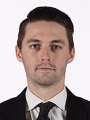 Braeden Tuck headshot