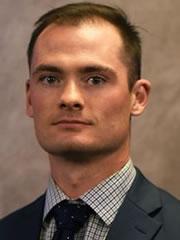 Kevin Fitzgerald headshot
