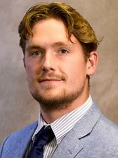 Brendan Bushy headshot