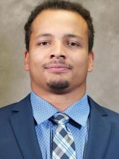 Micah Miller headshot