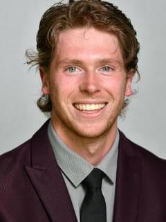 Cameron Buhl headshot