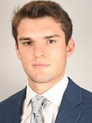 Ryan Sidorski headshot