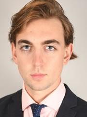 Gabriel Seger headshot