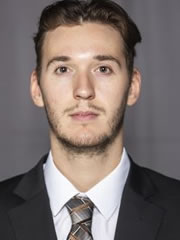 Brandon Bussi headshot