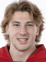 Zach Urdahl headshot