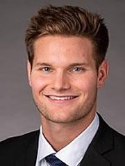 Clayton Phillips headshot