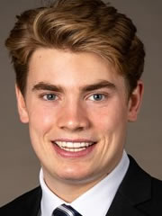 Christian Berger headshot