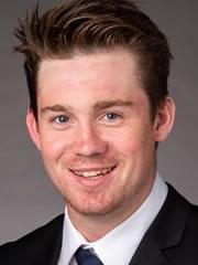 Connor MacEachern headshot
