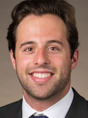 Ben Copeland headshot