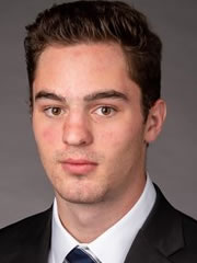 Connor McMenamin headshot