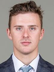 Kris Carlson headshot