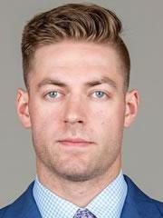 Jake Stevens headshot