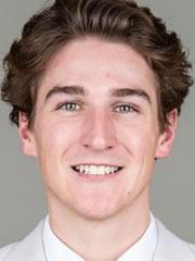 Carson Musser headshot