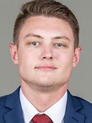 Tanner Schachle headshot