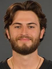 Jacob Berger headshot