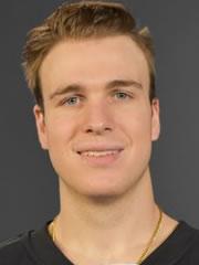 Kyler Grundy headshot
