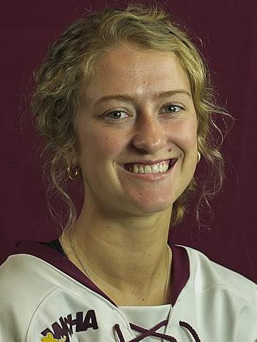 Anna Klein headshot