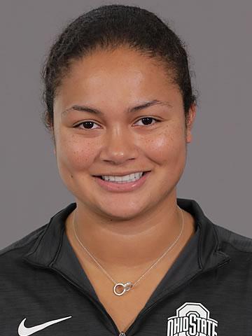 Sophie Jaques headshot