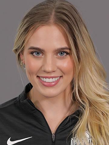 Brooke Bink headshot