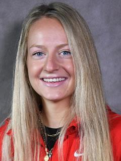 Claire Hickey headshot