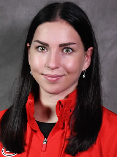 Adela Skrdlova headshot