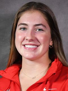 Grace Wolfe headshot